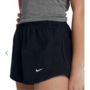 EUC Nike Girls Shorts XL